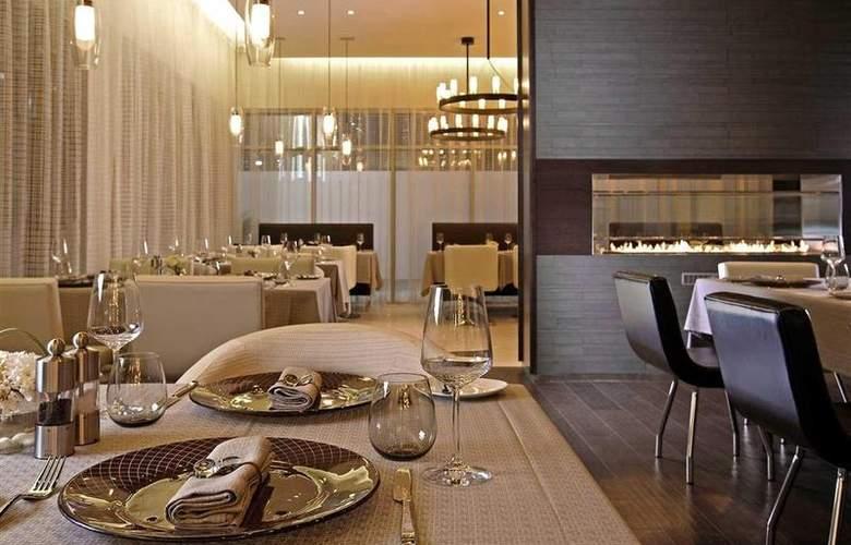 Pullman Dubai Jumeirah Lakes Towers - Restaurant - 14