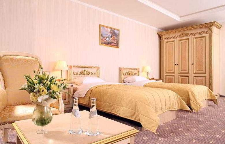 Sk-Royal Moscow - Room - 2