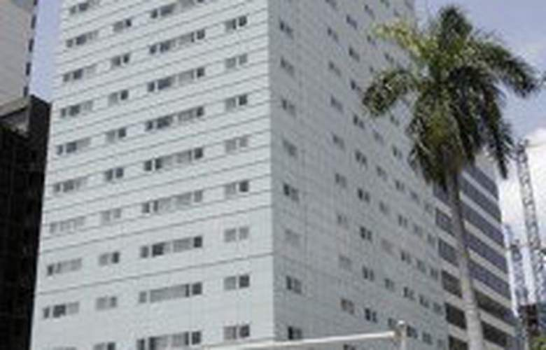 Continental Bayside Port of Miami - Hotel - 0