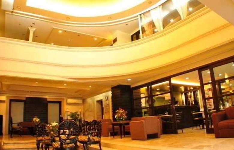 Fersal Hotel Diliman - General - 9