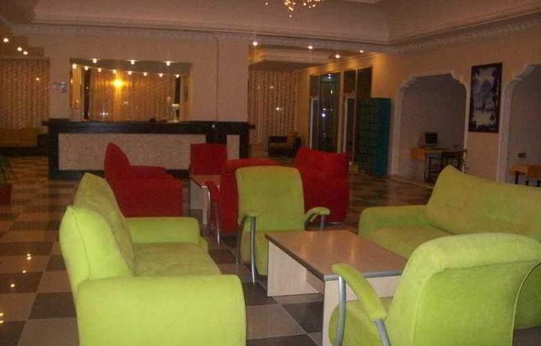 CLUB BAYAR BEACH HOTEL - General - 6