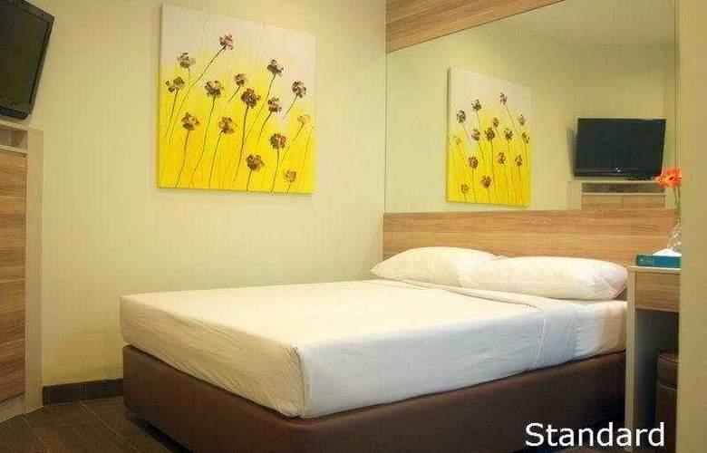 Hotel 81-Dickson - Room - 6