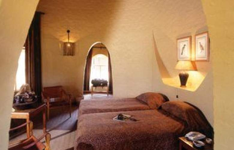 Zululand Safari Lodge - Room - 0