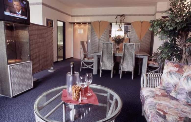 Econtel Hotel Munich - Room - 2