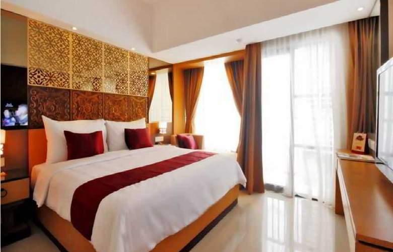 Horison Hotel Seminyak Bali - Room - 13