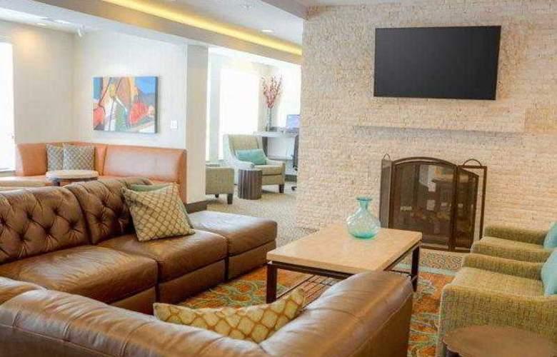 Residence Inn San Diego Del Mar - Hotel - 20