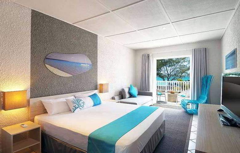 Astroea Beach - Room - 8