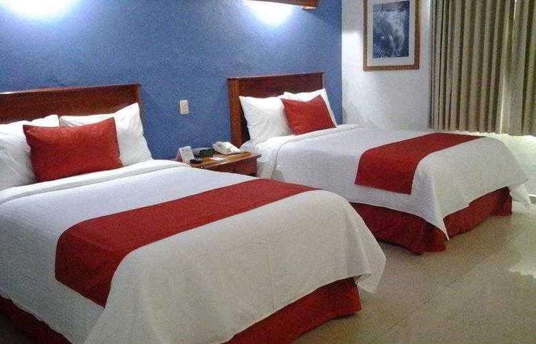 Best Western Riviera De Tuxpan - Hotel - 11