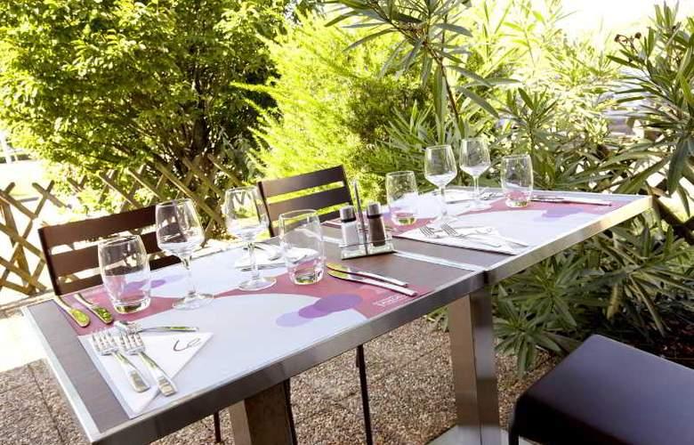 Campanile Aix Les Bains - Hotel - 19