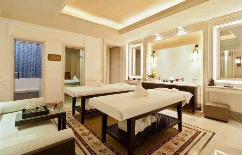 Sofitel Legend Peoples Grand Hotel Xian - Hotel - 41