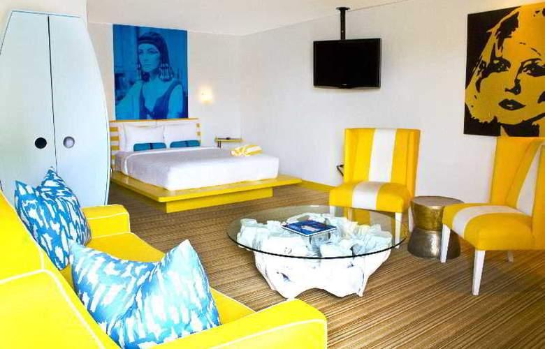 The Stiles South Beach - Room - 13