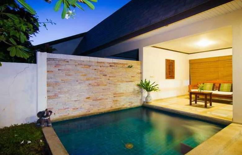 Coco Palm Beach Resort - Room - 22