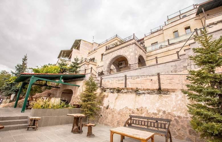 Cappadocia Cave Resort & Spa - Hotel - 17