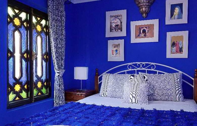 Riad 58 Blu - Room - 13