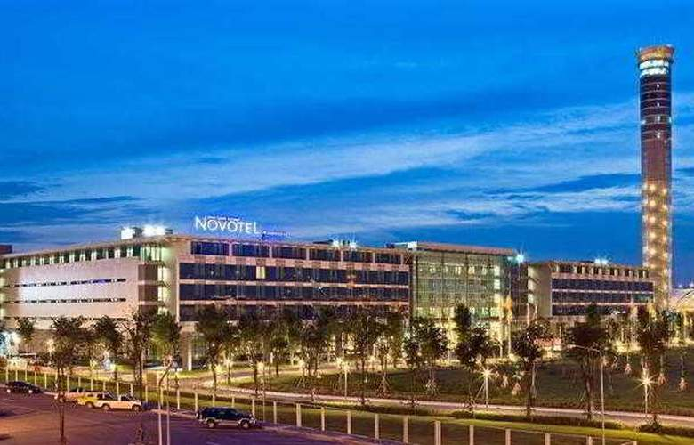 Novotel Suvarnabhumi - Hotel - 4