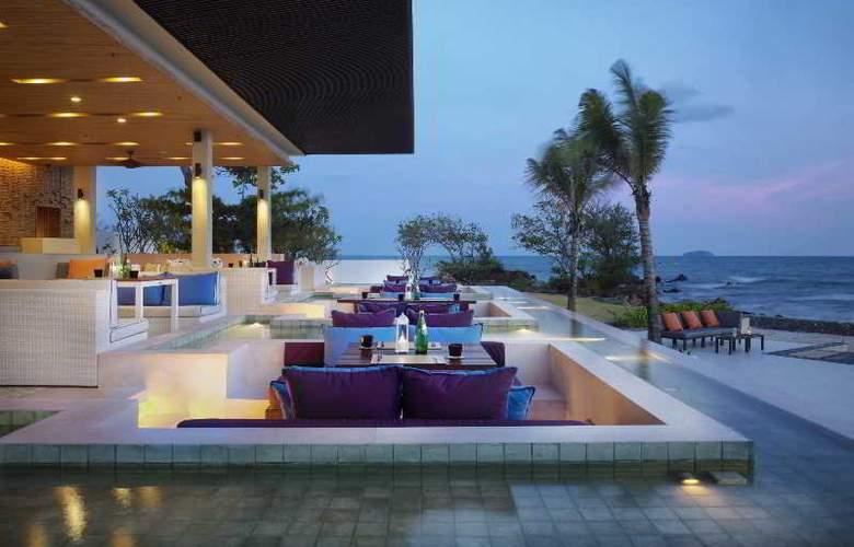 Rayong Marriott Resort & Spa - Bar - 27