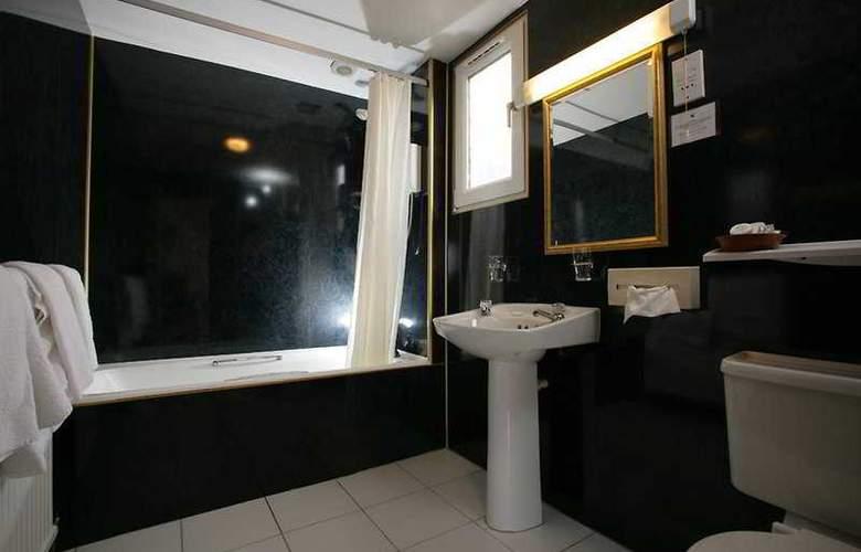 Craw's Nest Hotel - Room - 3