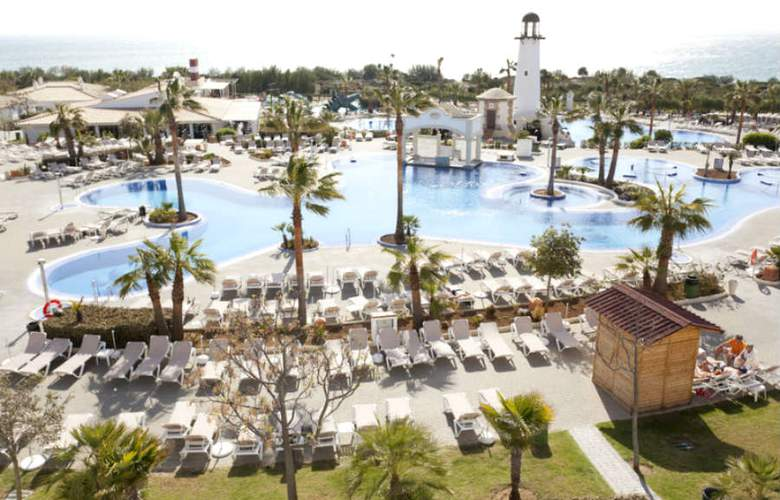 Hotel Riu Chiclana - General - 1