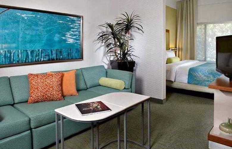 SpringHill Suites Scottsdale North - Hotel - 7