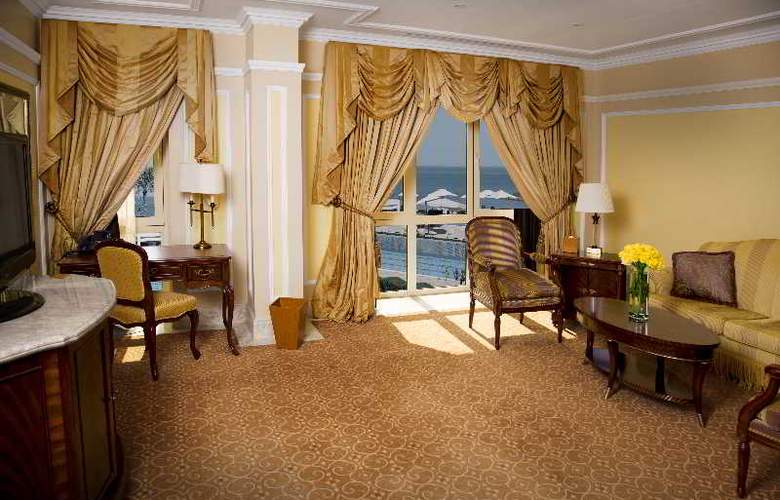 The Regency Kuwait - Room - 14