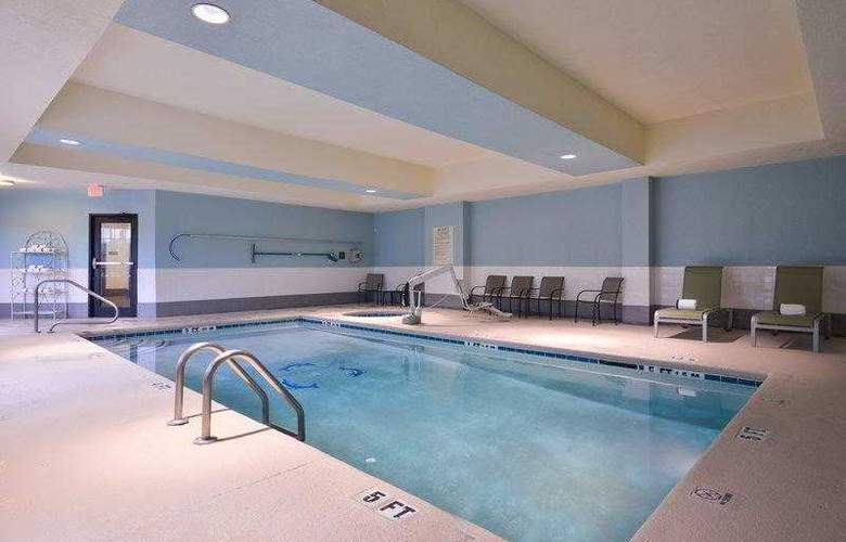 Best Western Bradbury Suites - Hotel - 4