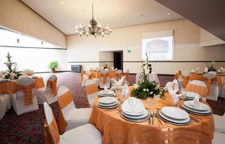 Best Western Plus Gran Morelia - Hotel - 131