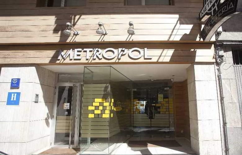 Metropol by Carris - Hotel - 0