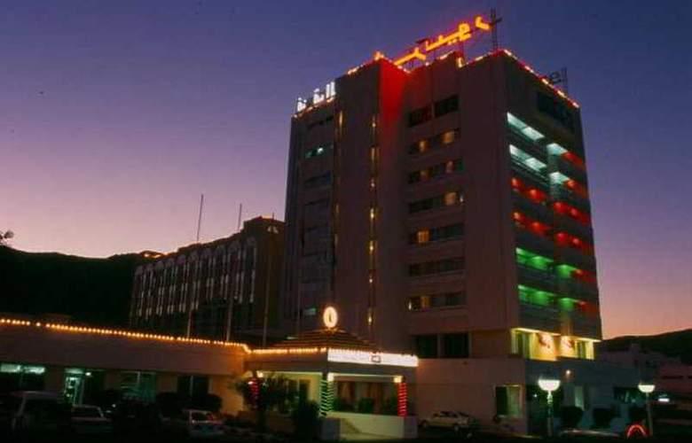 Al Falaj Muscat - Hotel - 0