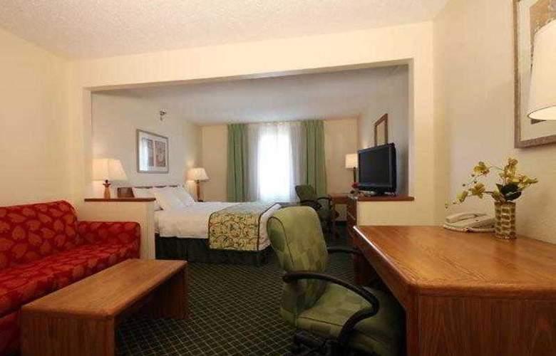 Fairfield Inn Moline - Hotel - 2