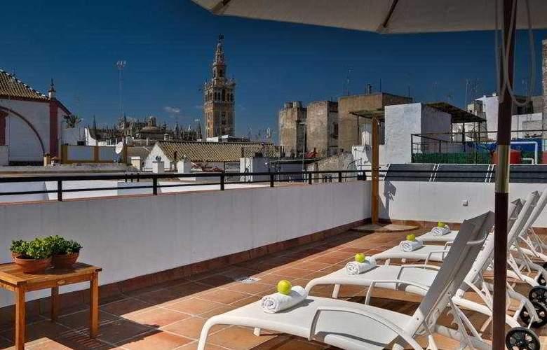 Apartamentos Murillo - Terrace - 8