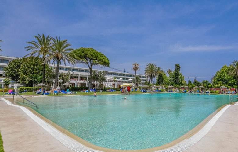 Sol Marbella Estepona Atalaya Park - Pool - 27