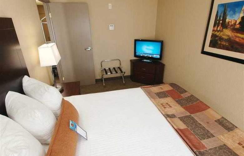 Best Western Pembina Inn & Suites - Hotel - 74