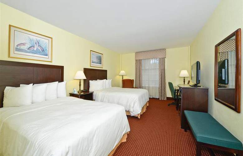 Best Western Old Colony Inn - Room - 67