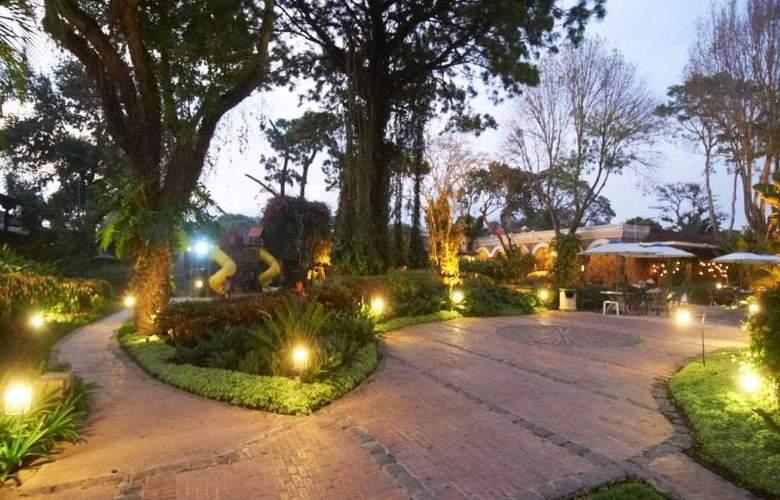 Porta Hotel Antigua - Hotel - 15