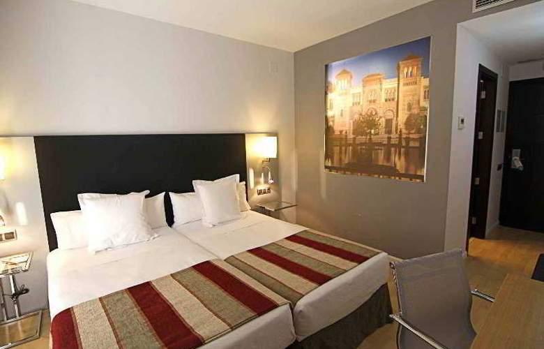 San Gil - Room - 4
