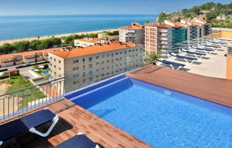 Catalonia - Pool - 7