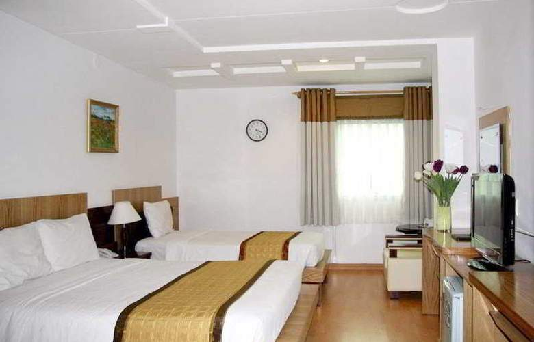 Hong Vy Hotel - Room - 5