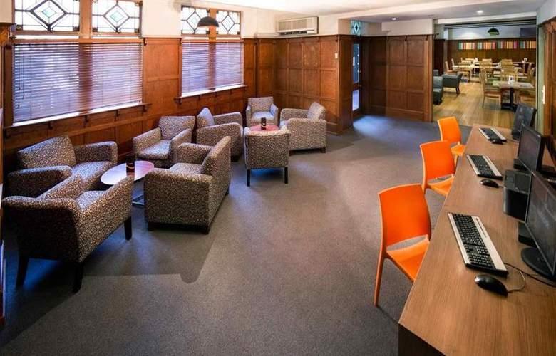 Ibis Styles Kingsgate - Hotel - 29