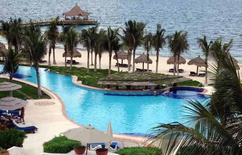 Ceiba del Mar Beach & Spa Resort - Pool - 3