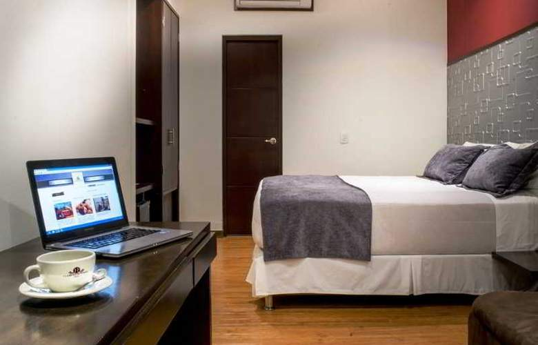 Florencia Plaza - Room - 5
