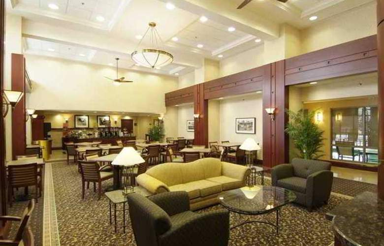 Hampton Inn & Suites by Hilton Guelph - Hotel - 8