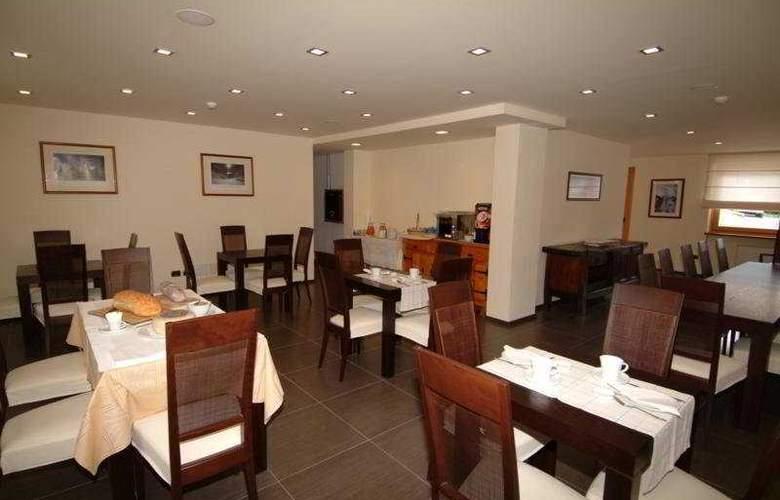 Nordend Hotel - Restaurant - 7