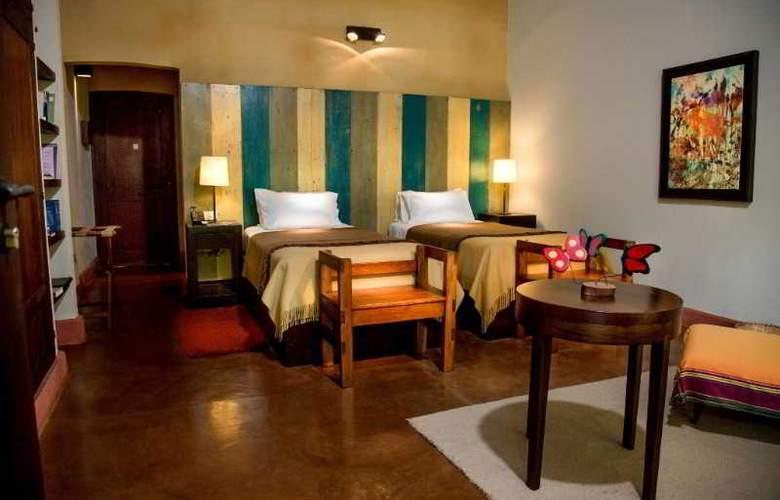 Don Puerto Bemberg Lodge - Room - 45