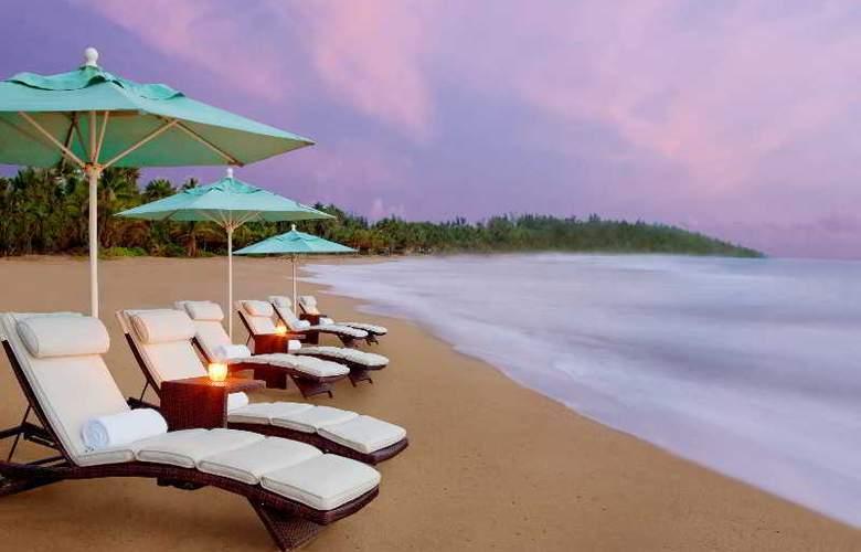 St. Regis Bahia Beach Resort - Beach - 17