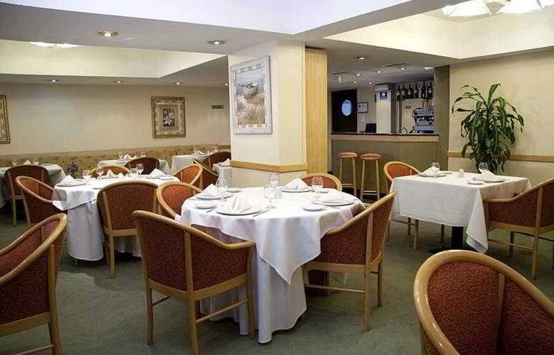 Cristoforo Colombo - Restaurant - 10