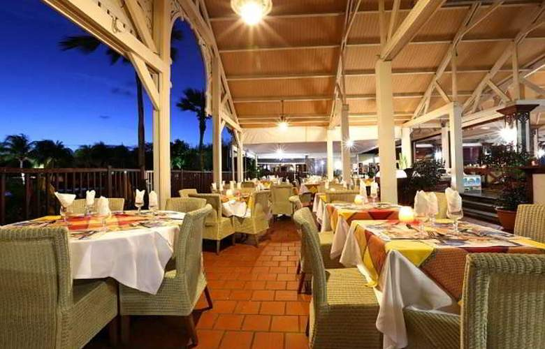 Pierre & Vacances Village Club Sainte Luce - Restaurant - 22