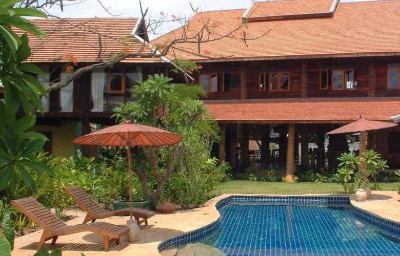 Ban Sabai Village Resort & Spa - Room - 2