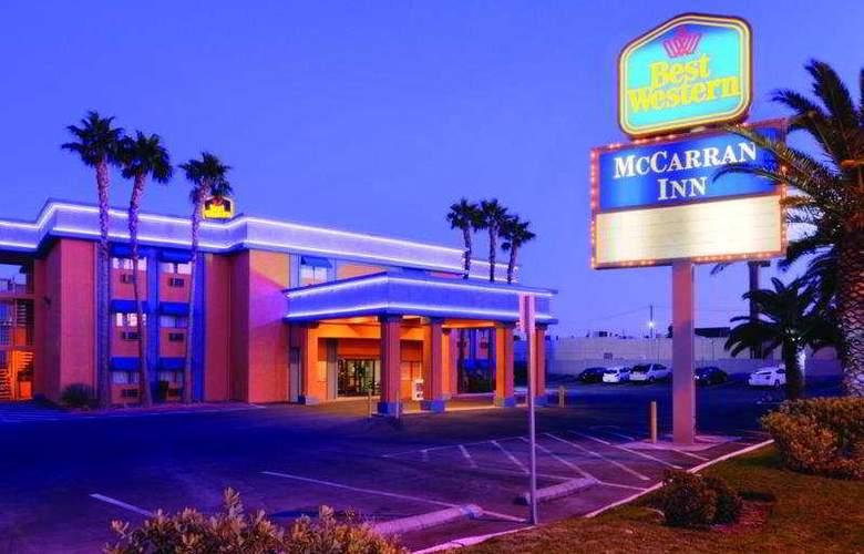 Best Western Orlando East Inn & Suites - General - 2