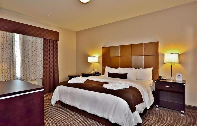 Best Western Wine Country Hotel & Suites - Room - 72