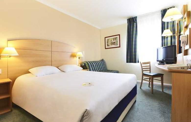 Campanile Glasgow - Hotel - 15